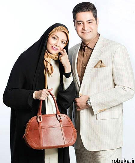 fun1006 4 عکس های جدید از بازیگران و همسرانشان