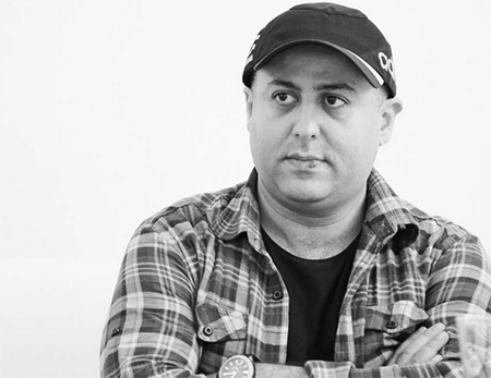 fun2112 2 بیوگرافی ابراهیم شفیعی بازیگر و دوبلور ایرانی