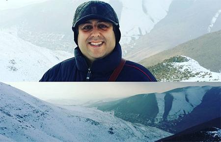 fun2112 3 بیوگرافی ابراهیم شفیعی بازیگر و دوبلور ایرانی