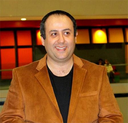 fun2112 4 بیوگرافی ابراهیم شفیعی بازیگر و دوبلور ایرانی