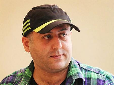 fun2112 5 بیوگرافی ابراهیم شفیعی بازیگر و دوبلور ایرانی