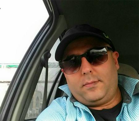 fun2112 6 بیوگرافی ابراهیم شفیعی بازیگر و دوبلور ایرانی