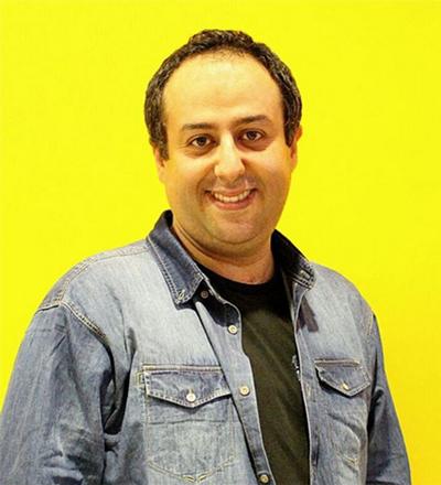 fun2112 بیوگرافی ابراهیم شفیعی بازیگر و دوبلور ایرانی