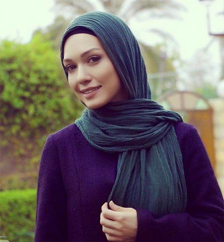 fun2124 4 بیوگرافی شهرزاد کمال زاده بازیگر زن سینما و تلویزیون + تصاویر