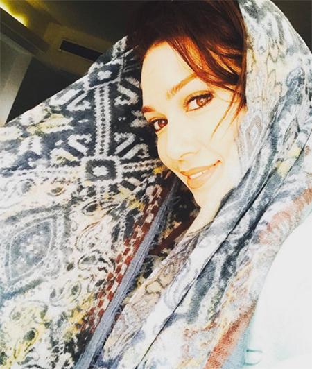 fun2124 5 بیوگرافی شهرزاد کمال زاده بازیگر زن سینما و تلویزیون + تصاویر