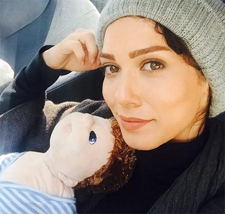 fun2124 7 بیوگرافی شهرزاد کمال زاده بازیگر زن سینما و تلویزیون + تصاویر