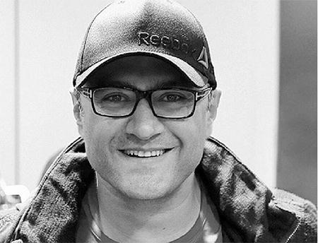 fun2128 7 بیوگرافی رامبد جوان؛ بازیگر، کارگردان و مجری ایرانی