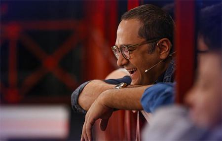 fun2128 9 بیوگرافی رامبد جوان؛ بازیگر، کارگردان و مجری ایرانی