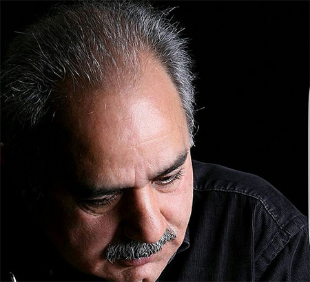 fun2134 بیوگرافی پرویز پرستویی مردی از جنس مردم