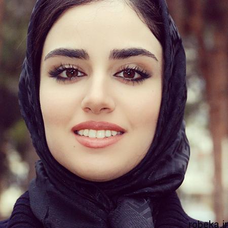 fun2158 3 بیوگرافی هانیه غلامی + عکس های هانیه غلامی