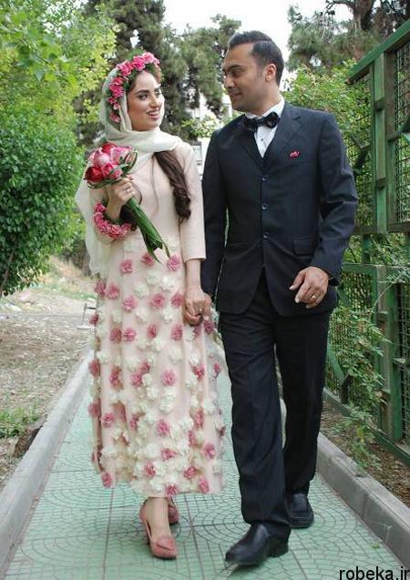 fun2158 4 بیوگرافی هانیه غلامی + عکس های هانیه غلامی