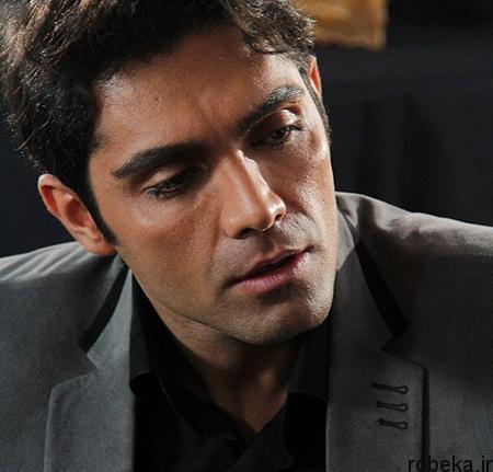 fun2165 4 بیوگرافی و تصاویر شهاب شادابی بازیگر و مدل ایرانی