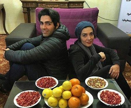 fun2165 6 بیوگرافی و تصاویر شهاب شادابی بازیگر و مدل ایرانی