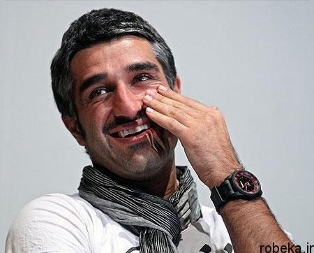 fun2166 10 بیوگرافی و تصاویر پژمان جمشیدی بازیکن سابق فوتبال و بازیگر سینما و تلویزیون