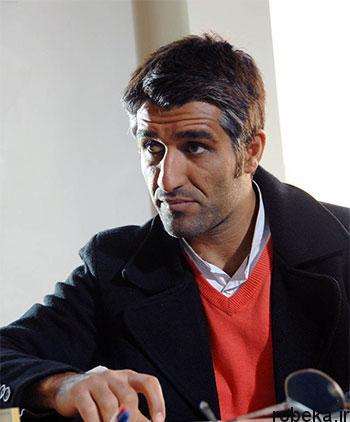 fun2166 2 بیوگرافی و تصاویر پژمان جمشیدی بازیکن سابق فوتبال و بازیگر سینما و تلویزیون