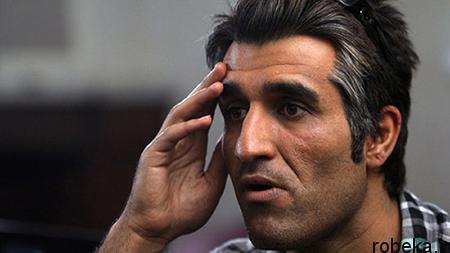 fun2166 4 بیوگرافی و تصاویر پژمان جمشیدی بازیکن سابق فوتبال و بازیگر سینما و تلویزیون