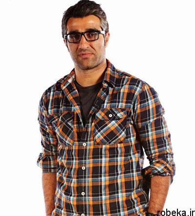 fun2166 6 بیوگرافی و تصاویر پژمان جمشیدی بازیکن سابق فوتبال و بازیگر سینما و تلویزیون
