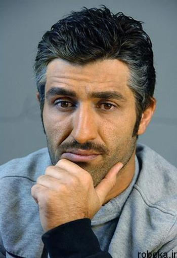 fun2166 7 بیوگرافی و تصاویر پژمان جمشیدی بازیکن سابق فوتبال و بازیگر سینما و تلویزیون