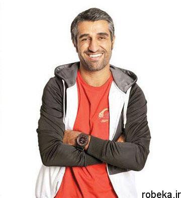 fun2166 9 بیوگرافی و تصاویر پژمان جمشیدی بازیکن سابق فوتبال و بازیگر سینما و تلویزیون