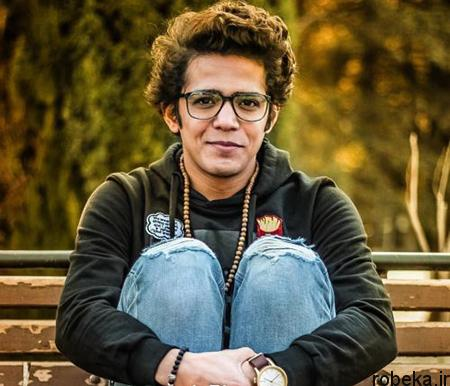 fun2171 7 بیوگرافی و تصاویر مجید نوروزی بازیگر جوان تئاتر و تلویزیون