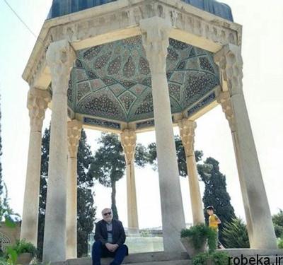 fun2175 5 بیوگرافی هادی قميشی + تصاویر