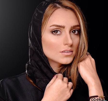 fun2176 2 بیوگرافی نهال دشتی بازیگر جوان ایرانی + تصاویر