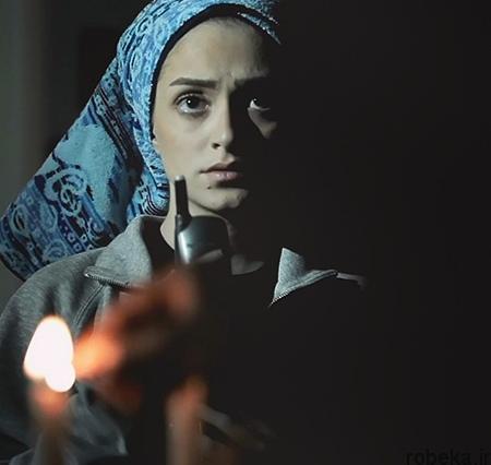 fun2176 4 بیوگرافی نهال دشتی بازیگر جوان ایرانی + تصاویر