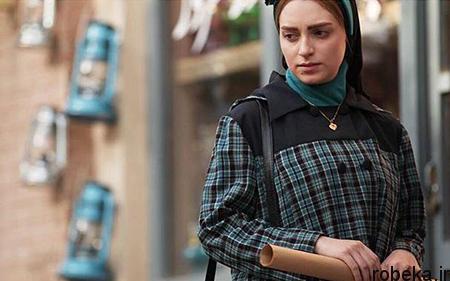 fun2176 5 بیوگرافی نهال دشتی بازیگر جوان ایرانی + تصاویر