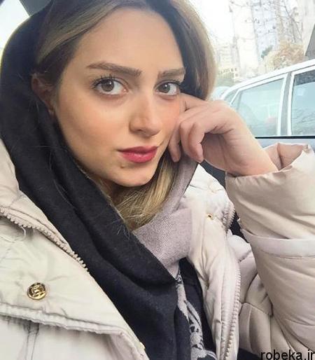 fun2176 - بیوگرافی نهال دشتی بازیگر جوان ایرانی + تصاویر