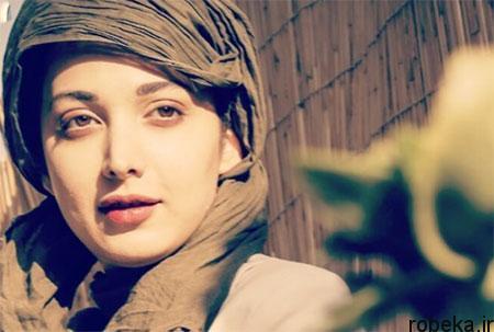 fun2223 1 تصاویر روشنک گرامی بازیگر جدید ایرانی