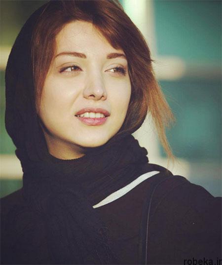 fun2223 3 تصاویر روشنک گرامی بازیگر جدید ایرانی