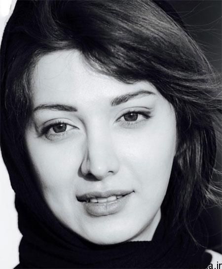 fun2223 4 تصاویر روشنک گرامی بازیگر جدید ایرانی