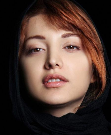 fun2223 5 تصاویر روشنک گرامی بازیگر جدید ایرانی