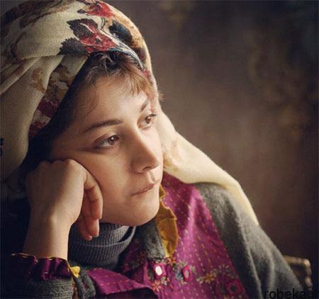 fun2223 6 تصاویر روشنک گرامی بازیگر جدید ایرانی
