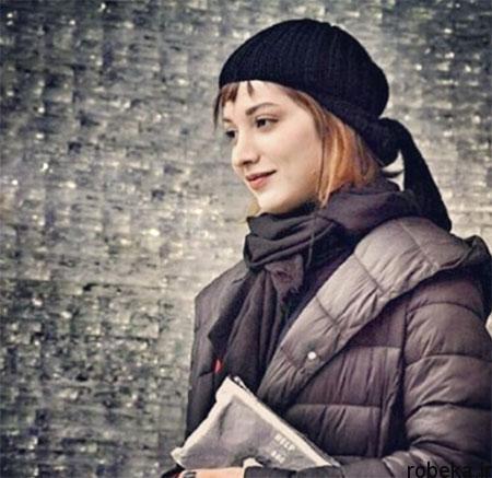 fun2223 7 تصاویر روشنک گرامی بازیگر جدید ایرانی