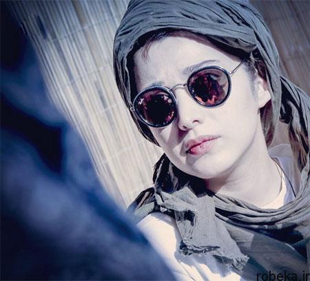 fun2223 8 تصاویر روشنک گرامی بازیگر جدید ایرانی