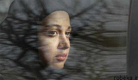 fun2223 تصاویر روشنک گرامی بازیگر جدید ایرانی