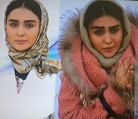 fun2229 1 بیوگرافی و تصاویر ستاره حسینی بازیگر سینما و تئاتر