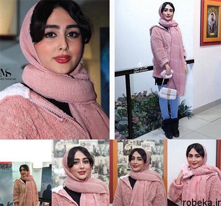 fun2229 3 بیوگرافی و تصاویر ستاره حسینی بازیگر سینما و تئاتر