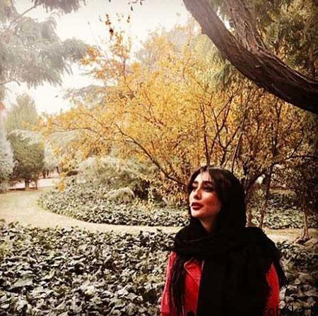 fun2229 6 بیوگرافی و تصاویر ستاره حسینی بازیگر سینما و تئاتر