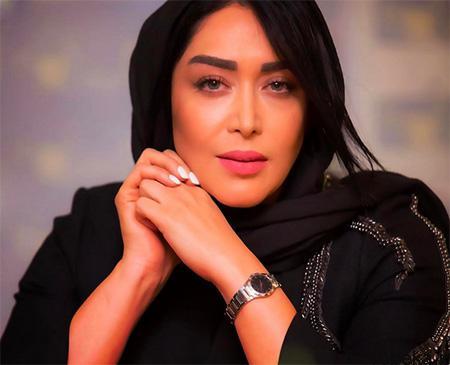 fun2247 4 بیوگرافی و تصاویر سارا منجزی بازیگر زیبا و آراسته ایرانی
