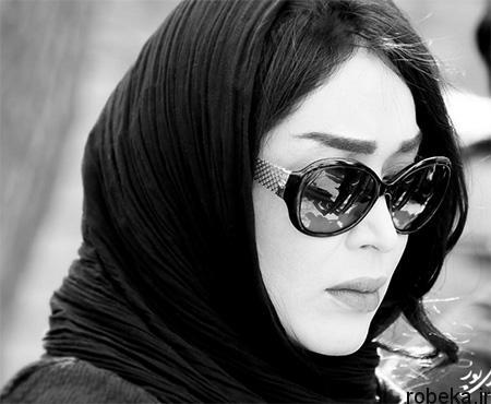 fun2247 5 بیوگرافی و تصاویر سارا منجزی بازیگر زیبا و آراسته ایرانی
