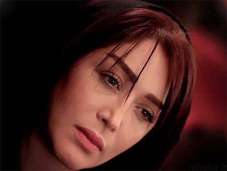 fun2247 8 بیوگرافی و تصاویر سارا منجزی بازیگر زیبا و آراسته ایرانی