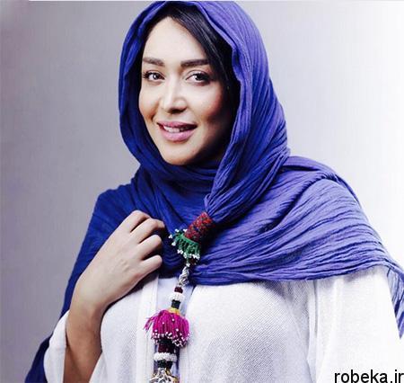 fun2247 9 بیوگرافی و تصاویر سارا منجزی بازیگر زیبا و آراسته ایرانی