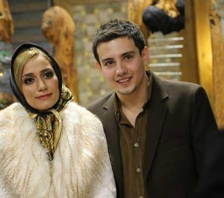 fun2284 9 تصاویر امیر کاظمی + عکس همسر امیر کاظمی