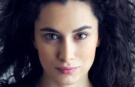 fun2299 1 بیوگرافی هانده دوغان بازیگر زن ترکیه ای + تصاویر