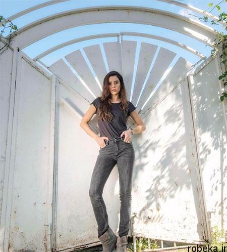 fun2300 3 بیوگرافی جانسو دره، بازیگر و مدل ترکیه ای + تصاویر