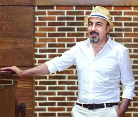 fun643 1 بیوگرافی رضا عطاران + عکس