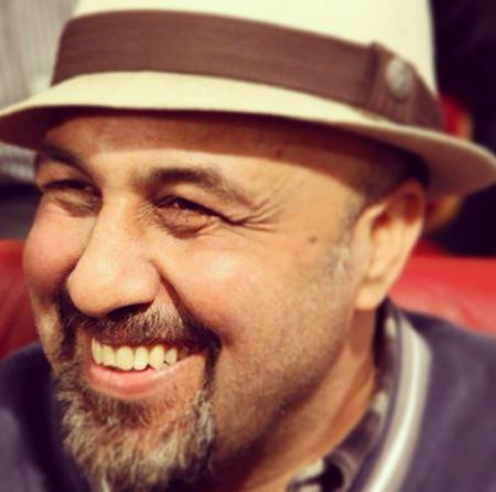 fun643 5 بیوگرافی رضا عطاران + عکس