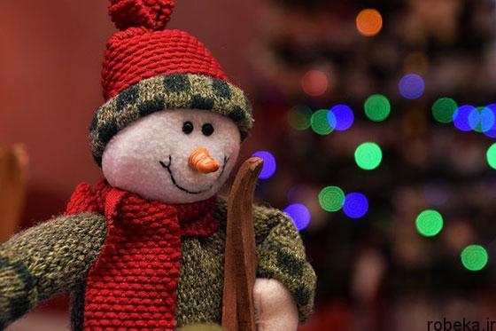 funny cartoon snowman photos 6 عکس های فانتزی از آدم برفی های کارتونی و عروسکی